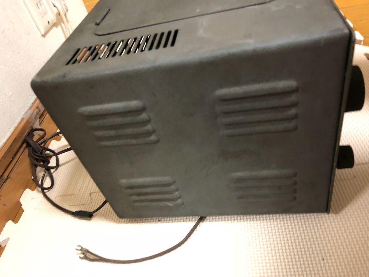 TRIO MODEL 9R-42J ジャンク品_画像5