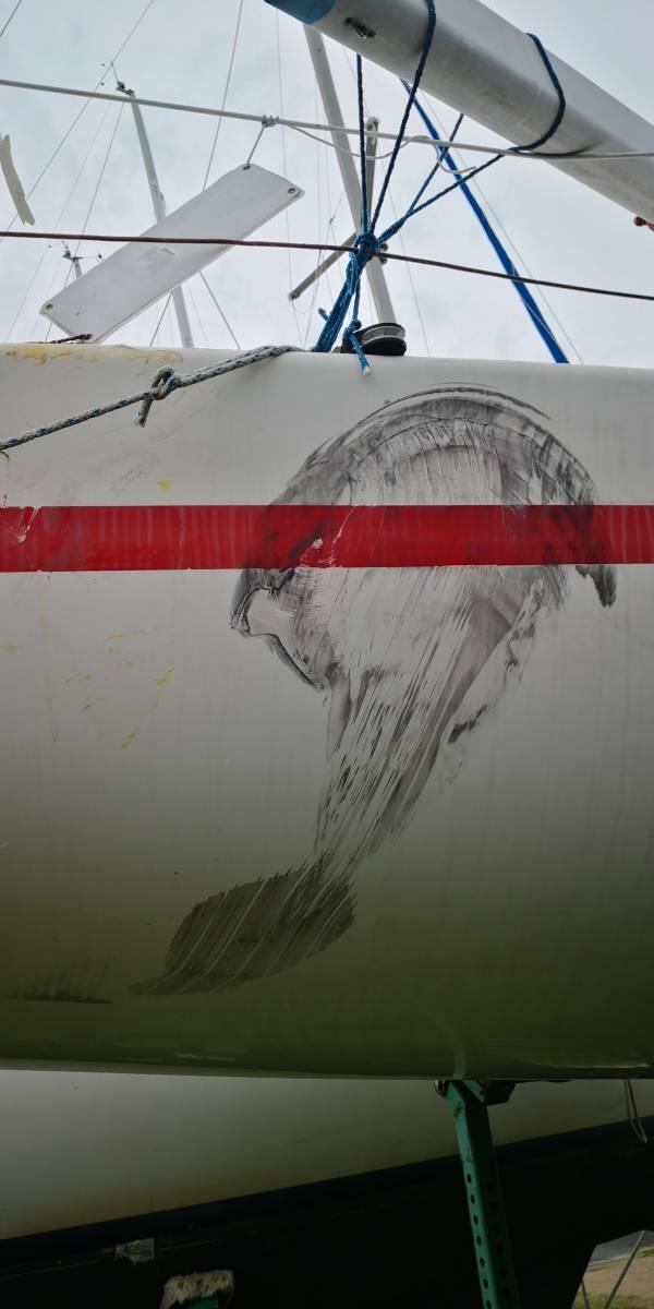 エリオット770 Elliott 770 要修理_画像3