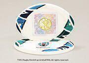 ●ラグビーワールドカップ2019TM日本大会記念 一万円 金貨幣 1万円 金貨 新品 未開封_画像5