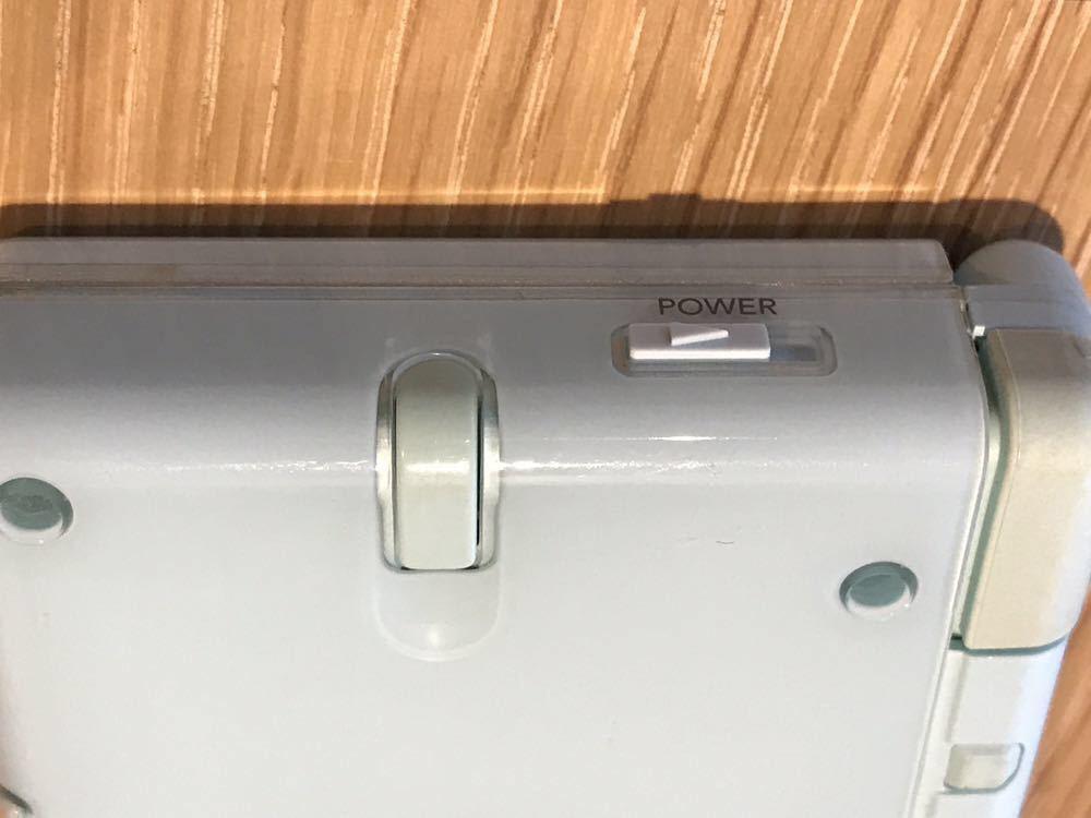 ニンテンドーDS Lite 本体 任天堂 DS Lite Nintendo DS Lite 充電器無し_画像7