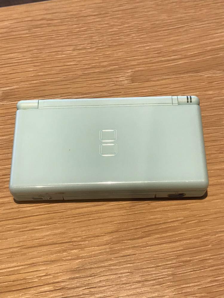 ニンテンドーDS Lite 本体 任天堂 DS Lite Nintendo DS Lite 充電器無し_画像2