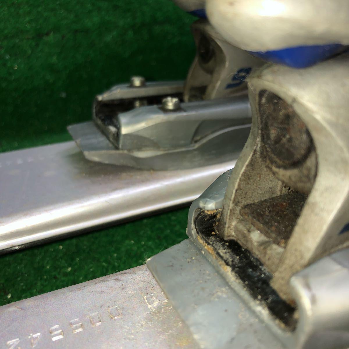 SKI-035 Hart ELMONT ハート エルモント 140cm ツインチップ ワンメやパイプもどうぞ_画像7