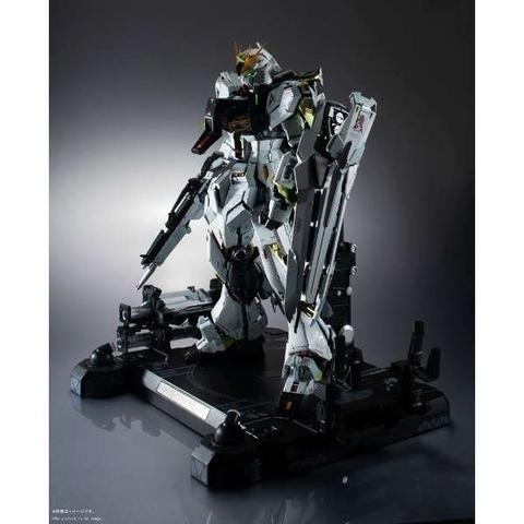 店舗予約 METAL STRUCTURE 解体匠機 RX-93 νガンダム 『機動戦士ガンダム 逆襲のシャア』 ニューガンダム_画像3