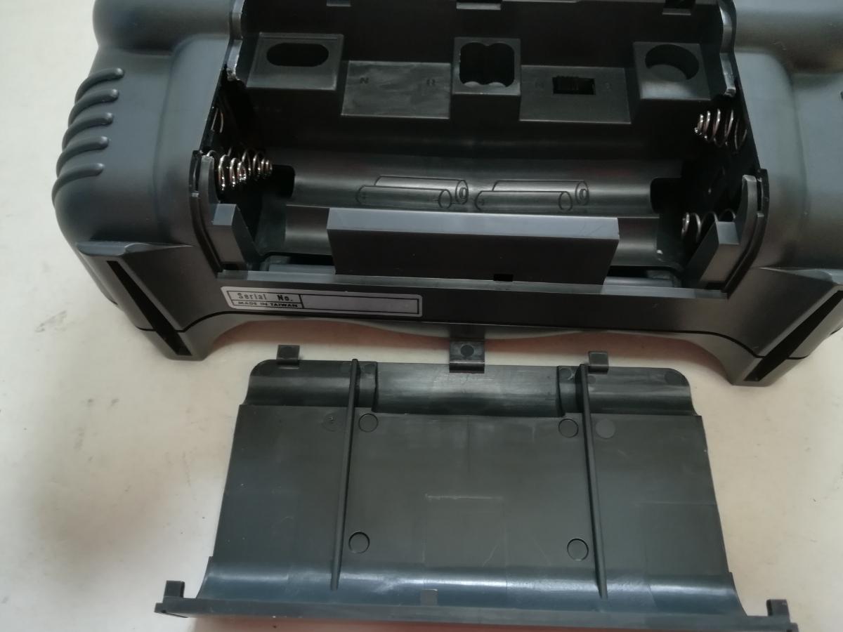 タミヤAMスティックプロポ、受信機1体アンプ、サーボセット お子様、入門、セカンドカーに_画像5