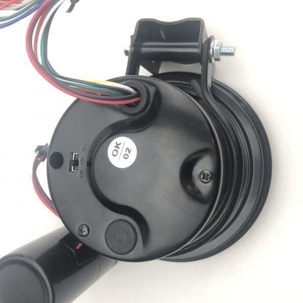 汎用 マルチメーター タコメーター 水温計 油温計 油圧計 追加メーター 86 ZN6 シビック S2000 RX-8 スイフトスポーツ ロードスター_画像4
