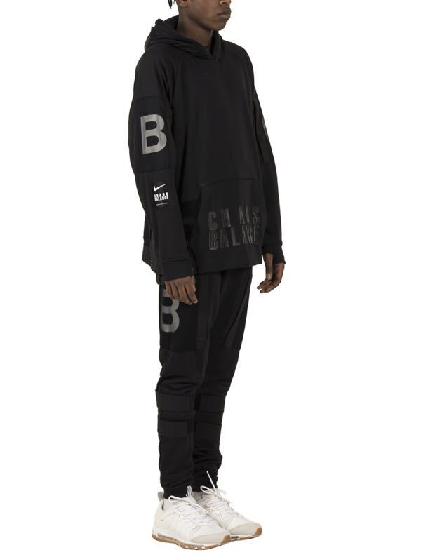 即決XLサイズNIKE×UNDERCOVER NRG Zn Track Suit セットアップ 19SS ナイキラボ NIKE lab デイブレイク CHAOS BALANCE正規アンダーカバー_画像6