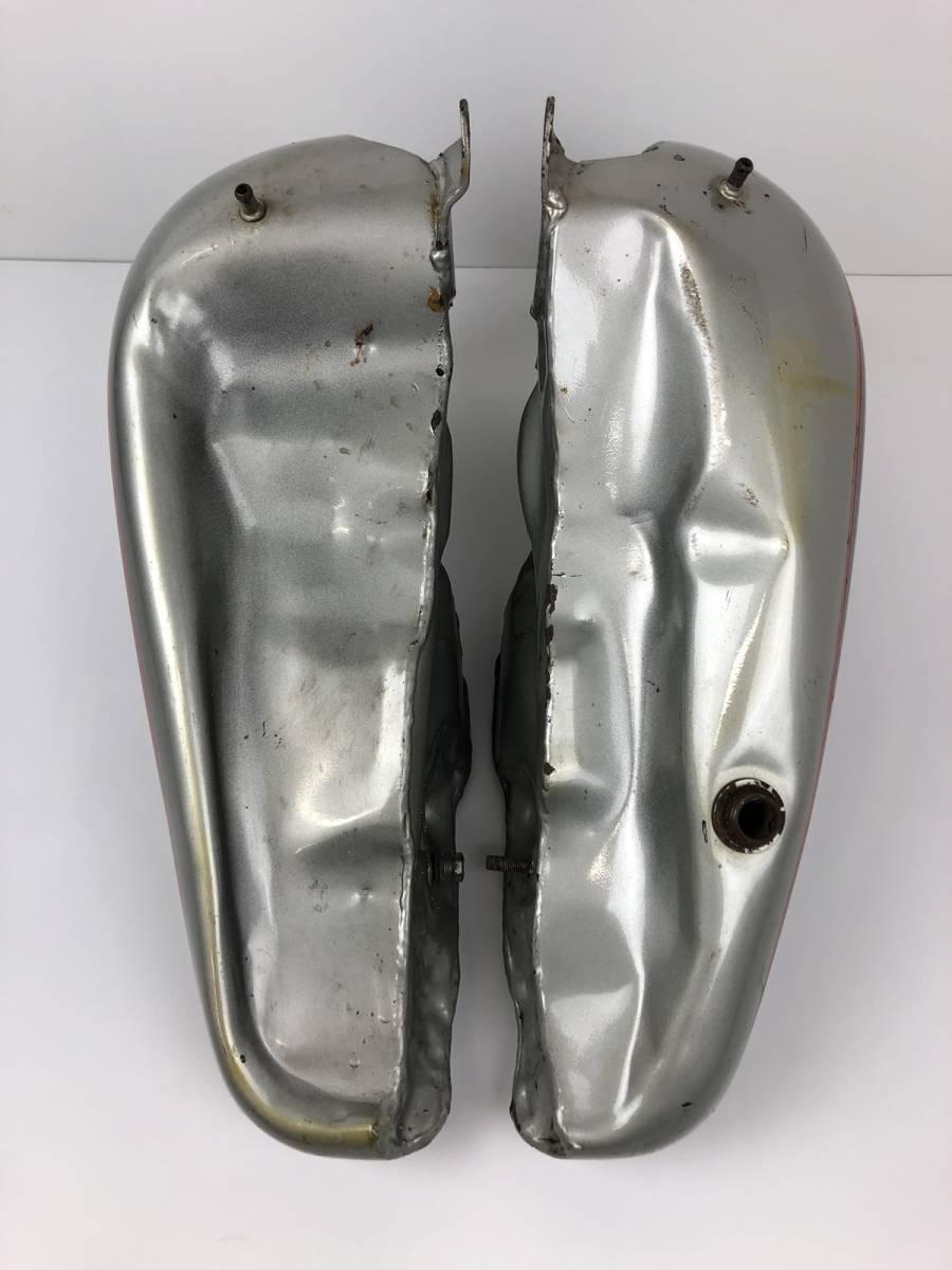 HD純正AMF 79FXS ローライダー ガスタンク オリジナルペイント USED/ハーレーショベル/オリペン_画像6