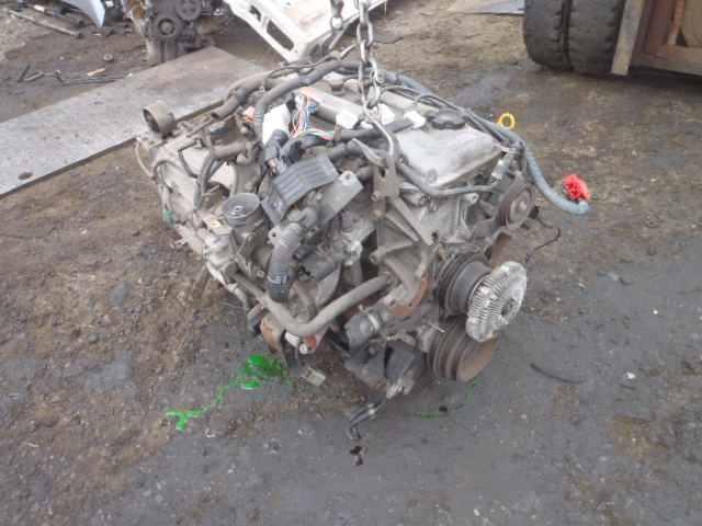 CQGE25 日産 キャラバン KA24DE エンジン 本体 10102-VW050 300745JJ_画像2