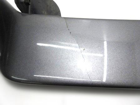 STI 純正オプション リアアンダー スポイラー ディフューザー ★ GRB インプレッサ WRX STI_画像4