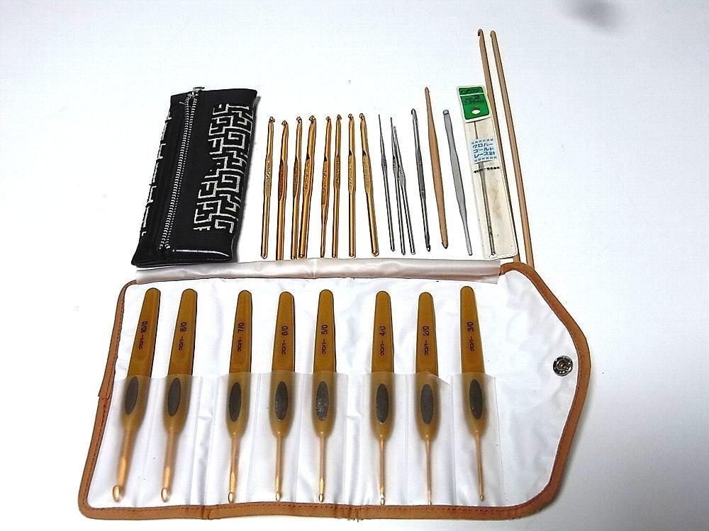 ◆編み物に!クロバー他・棒針&かぎ針・他色々・セット! _画像5