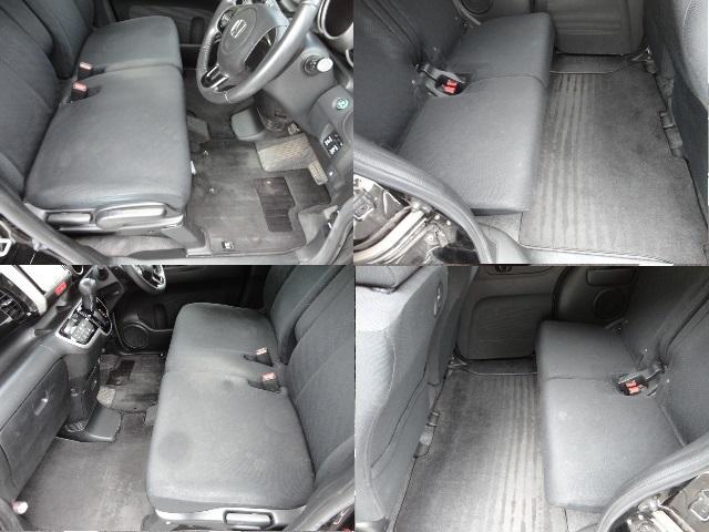 ワンオーナー車 H25年式 N-BOX カスタムSSパッケージ ・ 両側パワスラ・ナビ・フルセグTV・バックカメラ・ETC 車検R2年8月まで_画像7