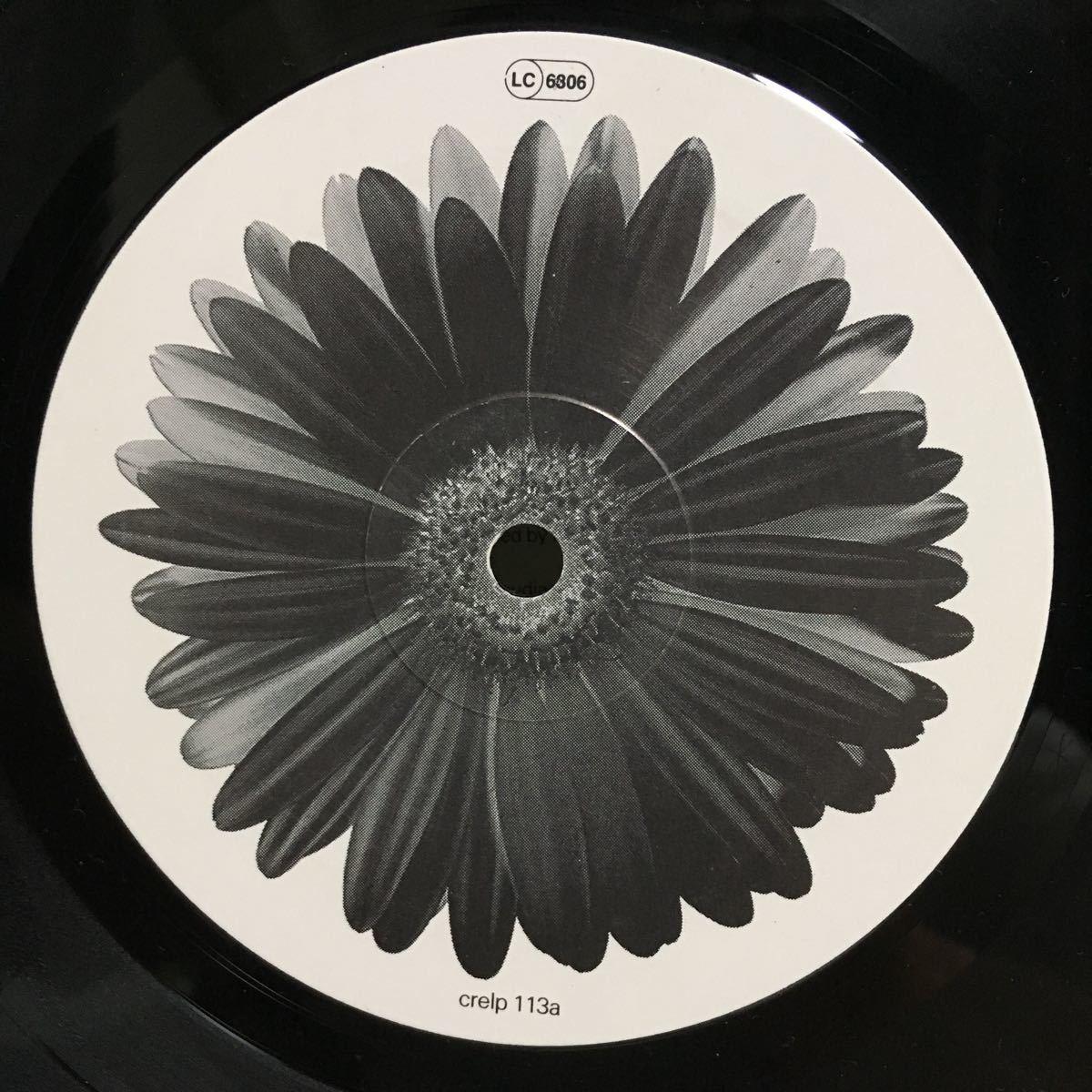 LP【ネオアコ ギターポップ】momus voyager/creation カヒミカリィ el_画像5