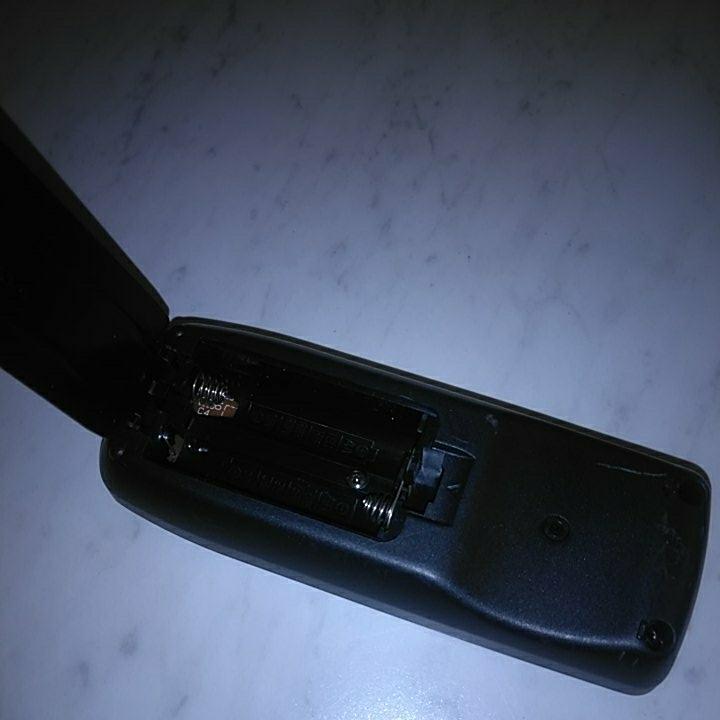 Canon WIRELESS CONTROLLER WL-D71 キヤノン デジタルビデオカメラ PV1用コントローラー_画像3