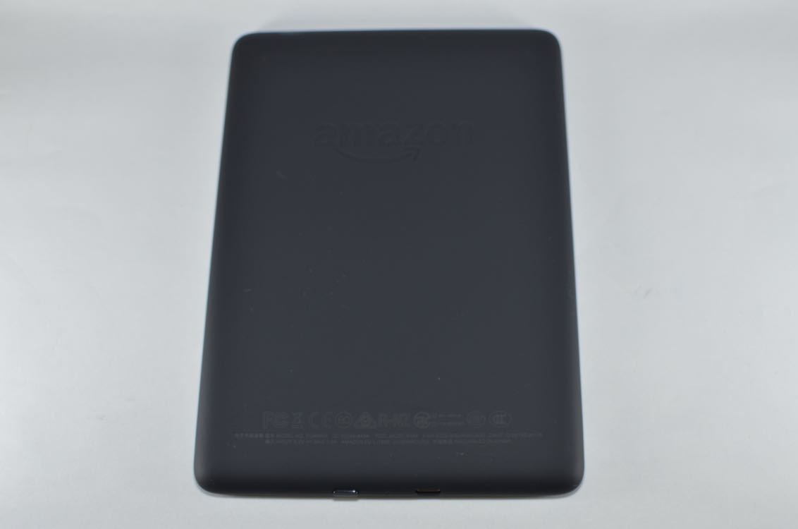 Kindle Paperwhite 第10世代 Wi-Fi 32GB 広告モデル_画像3