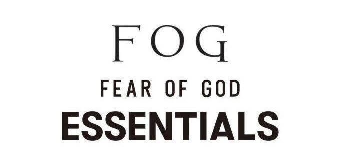 Fear of god Essentialsフィアオブゴッド FOGタンクトップ_画像8