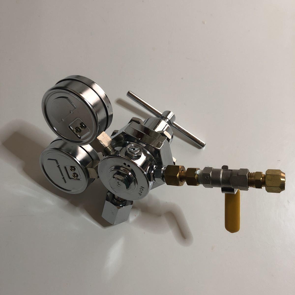 窒素圧力ゲージ_画像2