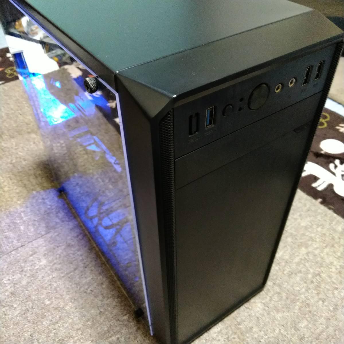 自作PC Windows10Pro