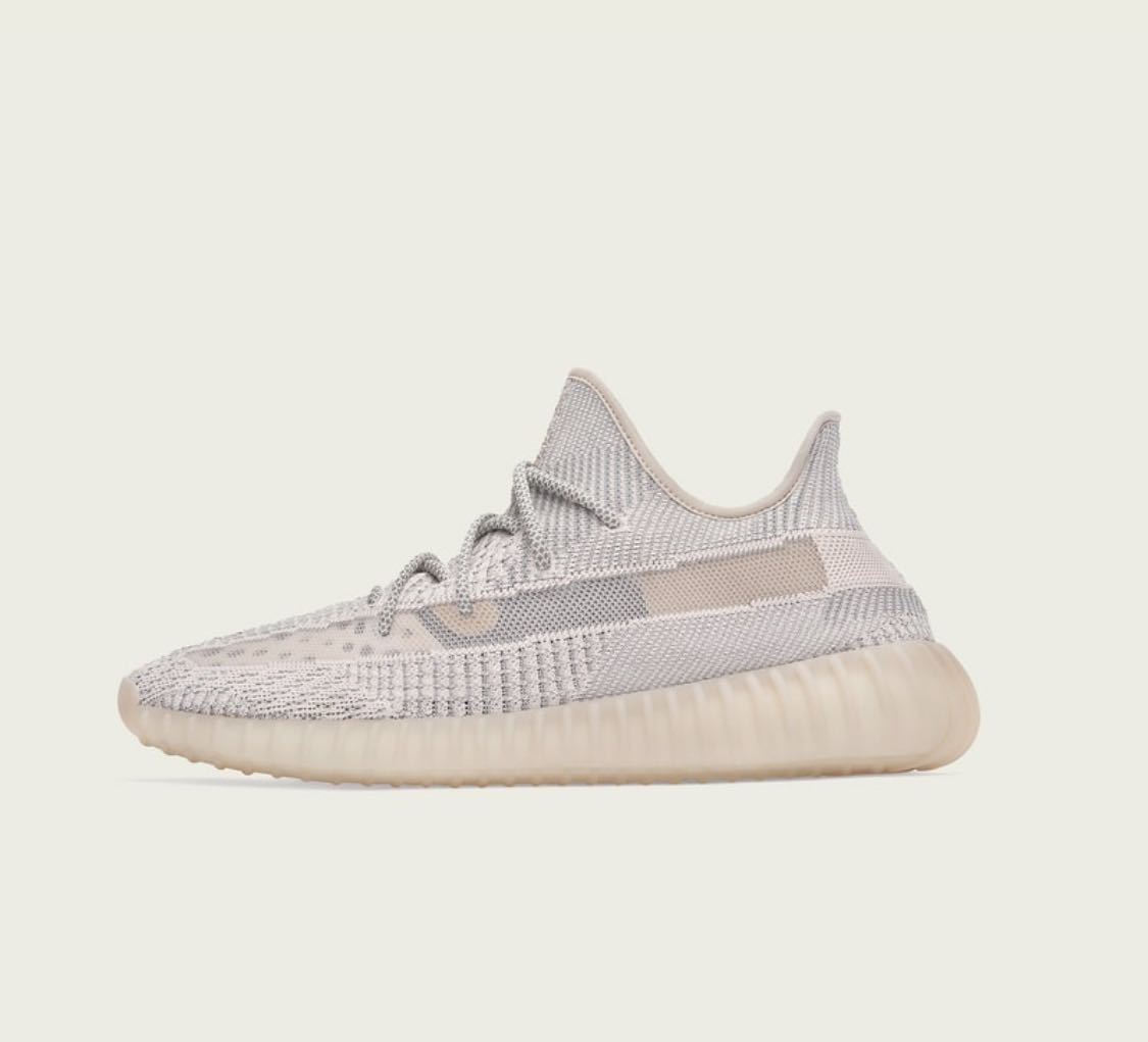 New York 6460f 4e4d4 YEEZY BOOST 350 V2 SYNTH 27.5cm adidas Easy boost crab e ...