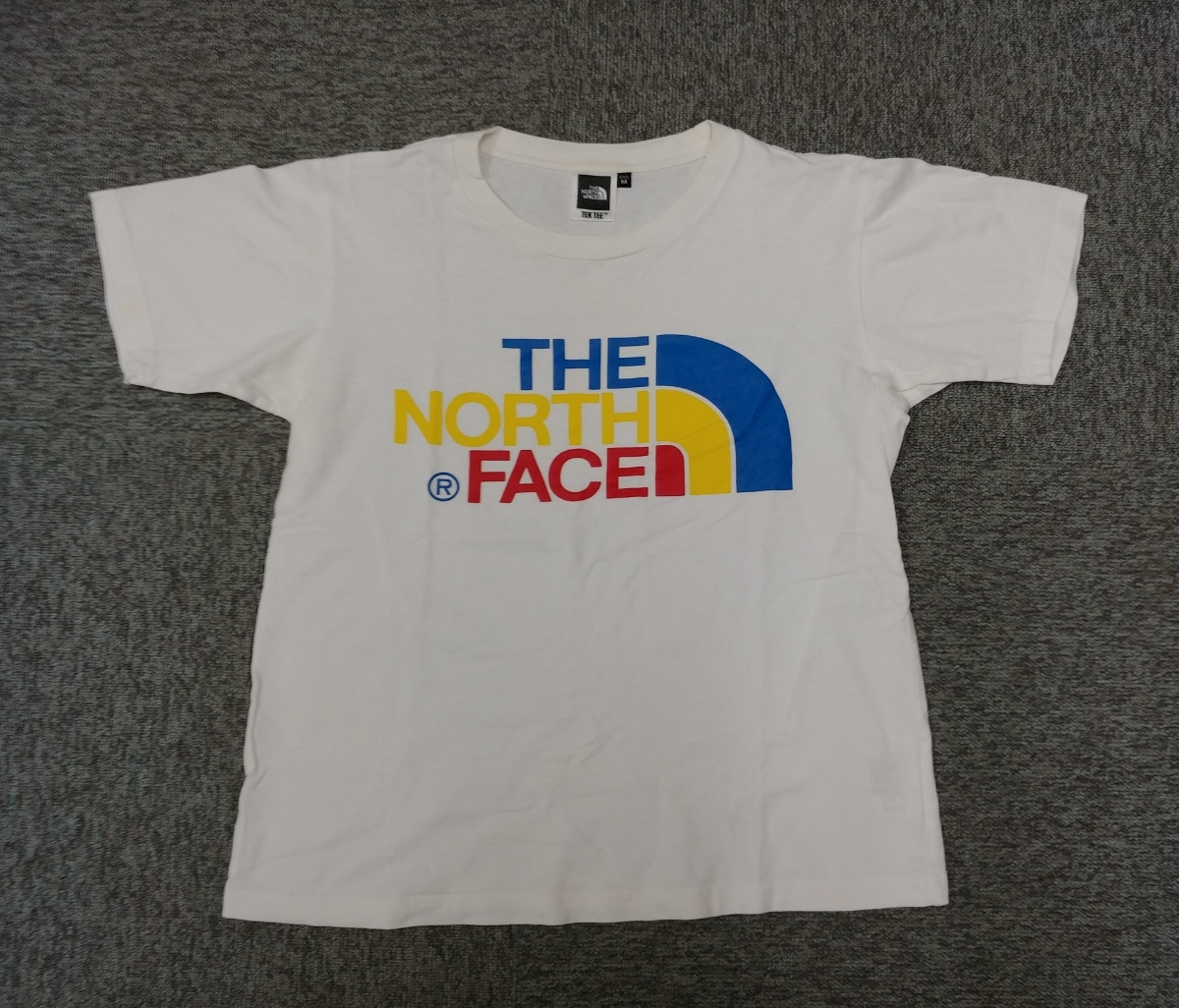 THE NORTH FACE ノースフェイス Tシャツ・半袖/アウトドア・キャンプ_画像2