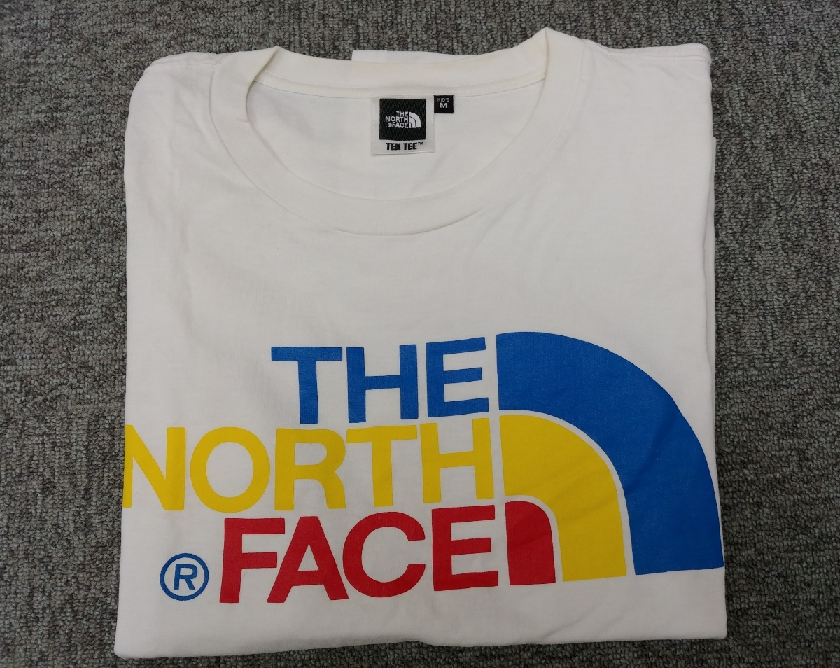 THE NORTH FACE ノースフェイス Tシャツ・半袖/アウトドア・キャンプ