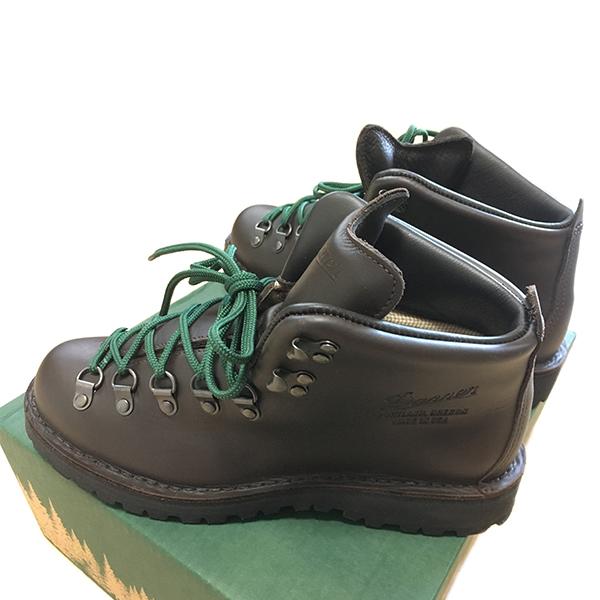 【特価】DANNER MOUNTAIN LIGHT2 Boots GORE-TEX、キャンプ、釣り、ブーツ、GTX、ゴアテックス、Vibram、ダナー、マウンテンライト2_画像6