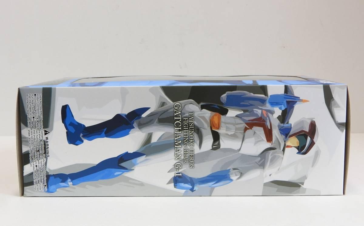 thousand price . Gatchaman G1 number tatsunoko hero z fighting gear figure doll