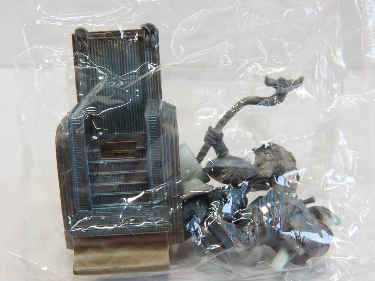 demo nz Chronicle Ⅴ 5ejipto[ sun god la-] bronze .. .. figure | new goods unopened