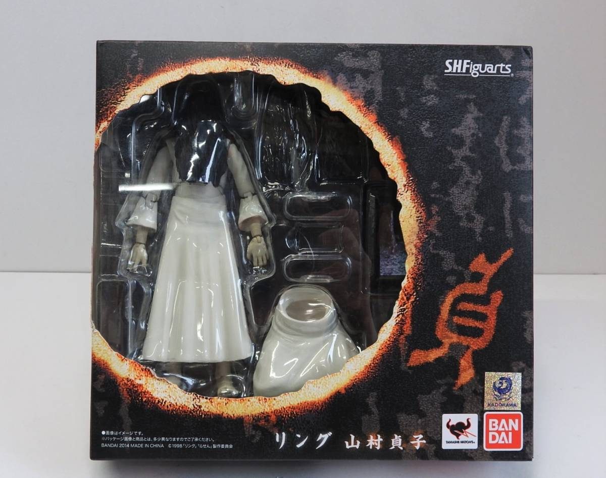 S.H.Figuarts mountain ... ring ... figuarts .. figure doll doll | breaking the seal beautiful goods