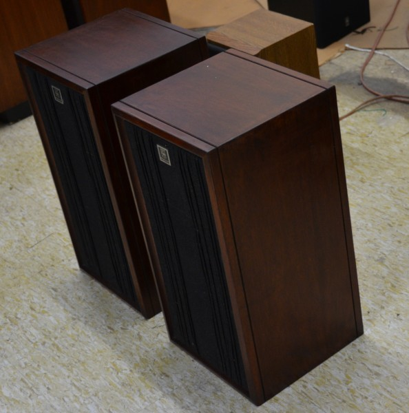 Magnavox s8753 2WAYシステム_画像2