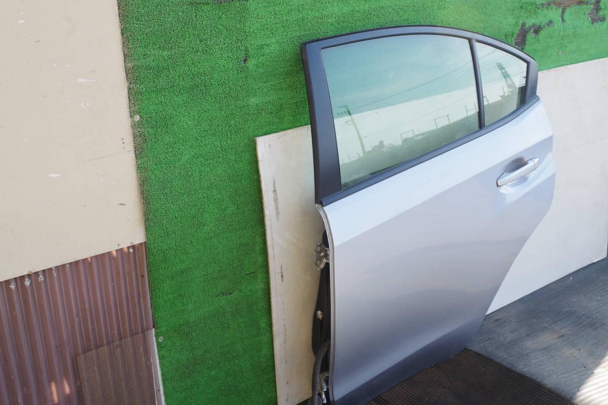 スバル インプレッサ XV GT3 リアドア左_画像3