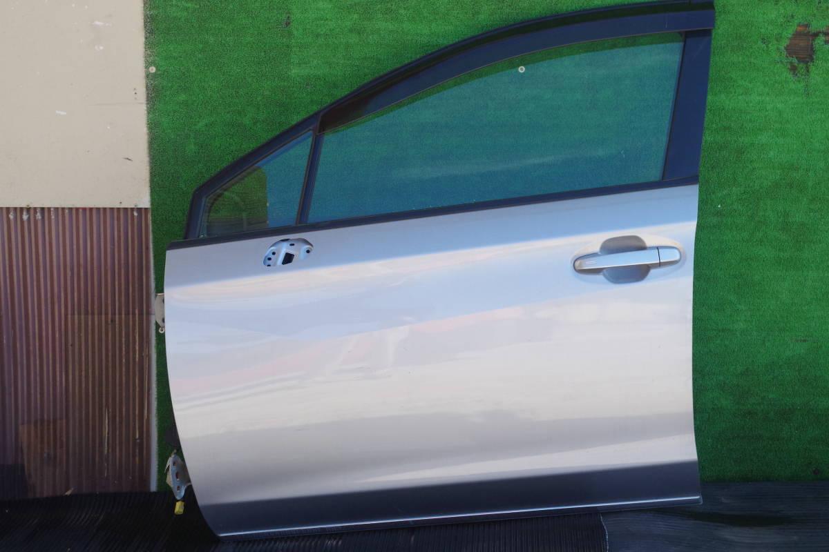 スバル インプレッサ XV GK/GT フロントドア左_画像1