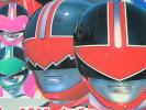 * picture book Mirai Sentai Time Ranger 2 Nagai ma monkey / Katsumura Mika san / higashi . Squadron