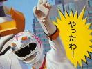 * picture book Hyakujuu Sentai Gaoranger 2 money ./ sake . one ./ sphere mountain iron two san / original ./.. company