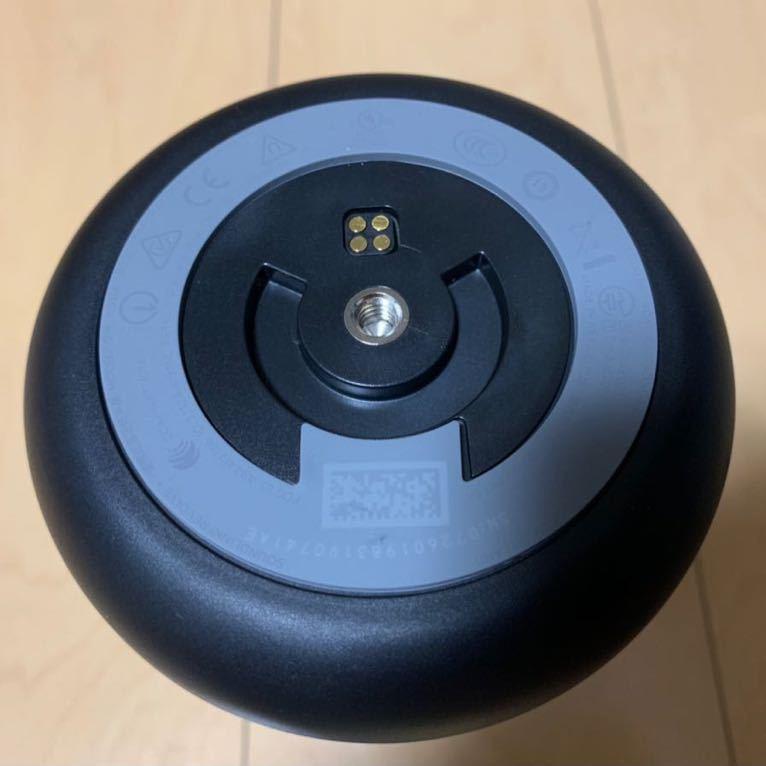 1円スタート 超美品 完動品 BOSE SOUNDLINK REVOLVE + ボーズ サウンドリンク Bluetooth ワイヤレス スピーカー おまけケース付き _画像3