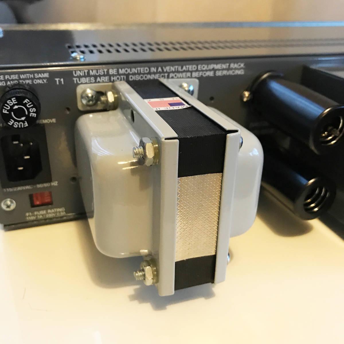 Retro Instruments Powerstrip(並行輸入品)_画像7