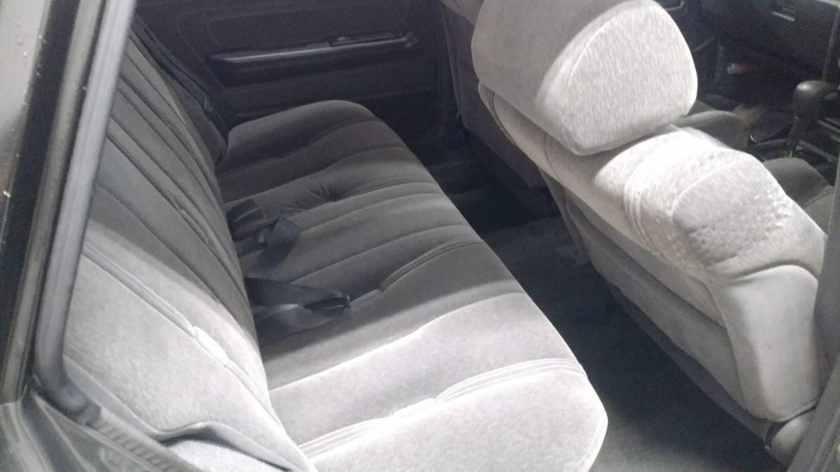 大阪の方注目! トヨタ マークⅡワゴン マーバン ツーバン なにわ 当時ナンバー ダッシュ割れなし 当時物 旧車 GX70 71 売切り_画像8
