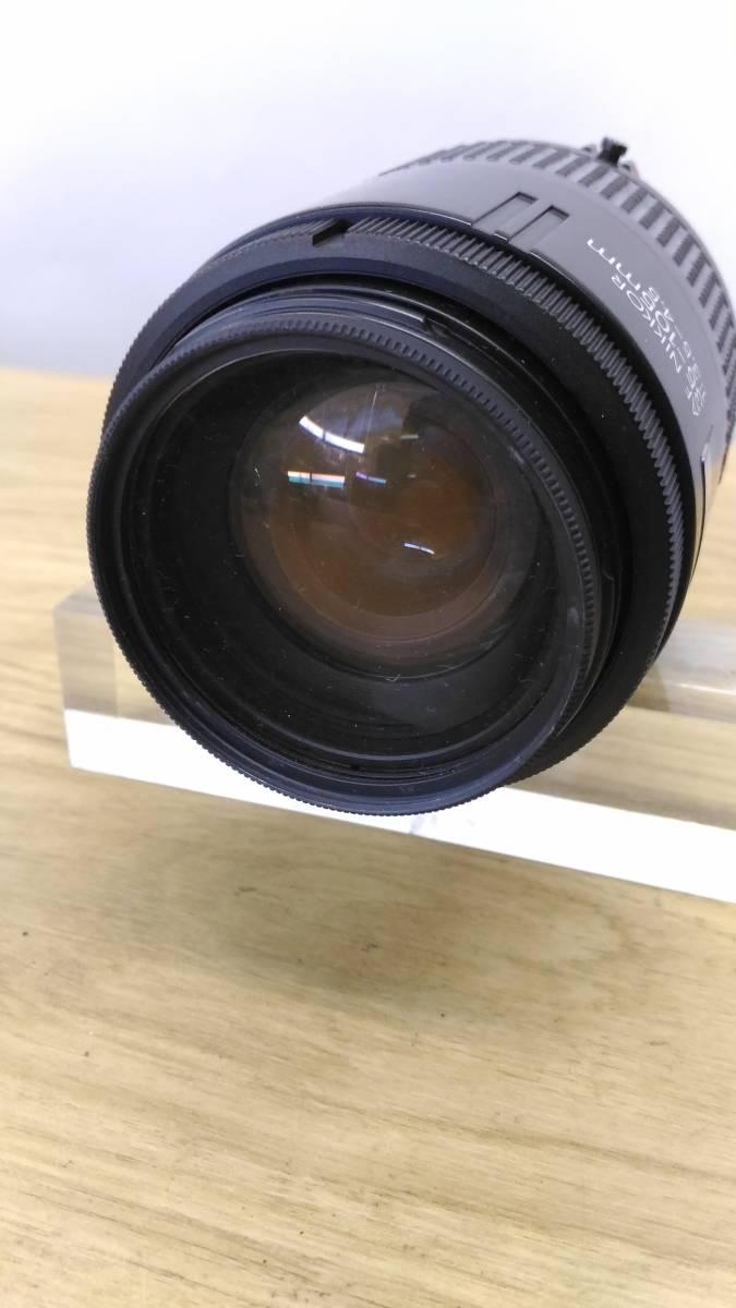 [MtY20]Nikon ニコン フィルムカメラまとめ Nikon F/Nikon FE/Nikomat EL ストロボ ジャンク品 80サイズ_画像10