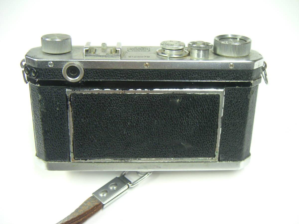 昭和レトロ ニコンI ニコンF Nikonカメラ ジャンク NIPPON KOGAKU JAPAN_画像3