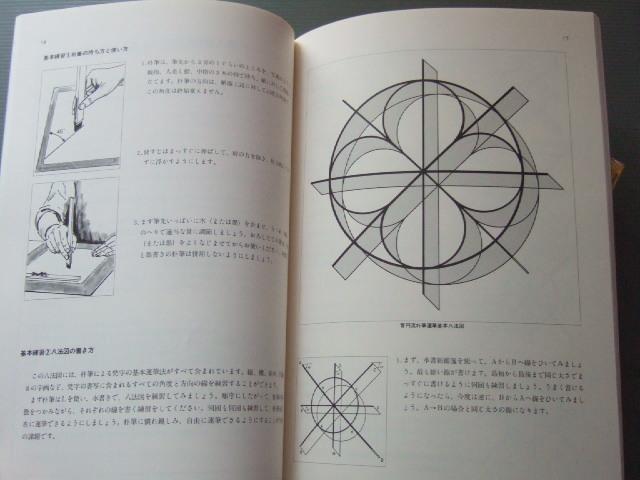 「 梵字 講座テキスト / 入門コース」Ⅰ.Ⅱ _画像3