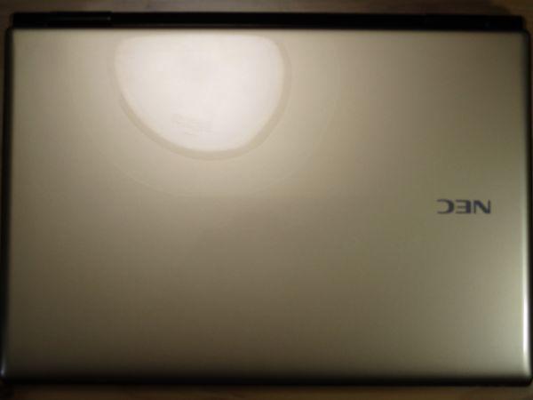 【i7+SSD 高性能ノートPC】Core i7-4700MQ / 新品SSD 512GB+HDD 1TB / メモリ8GB / Windows10 / Blu-ray / NEC LaVie LL750N / 1 LL750NSG_画像4