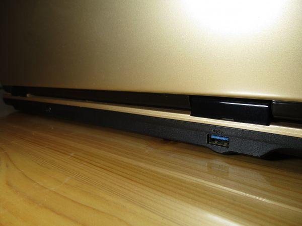 【i7+SSD 高性能ノートPC】Core i7-4700MQ / 新品SSD 512GB+HDD 1TB / メモリ8GB / Windows10 / Blu-ray / NEC LaVie LL750N / 1 LL750NSG_画像5