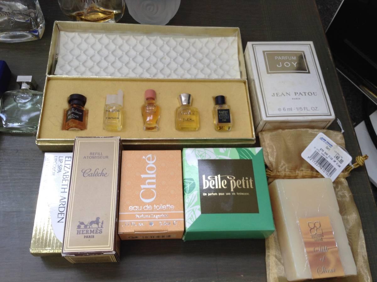 香水 その他 まとめて 大量 ブランド多数 約49本 未開封品有_画像2
