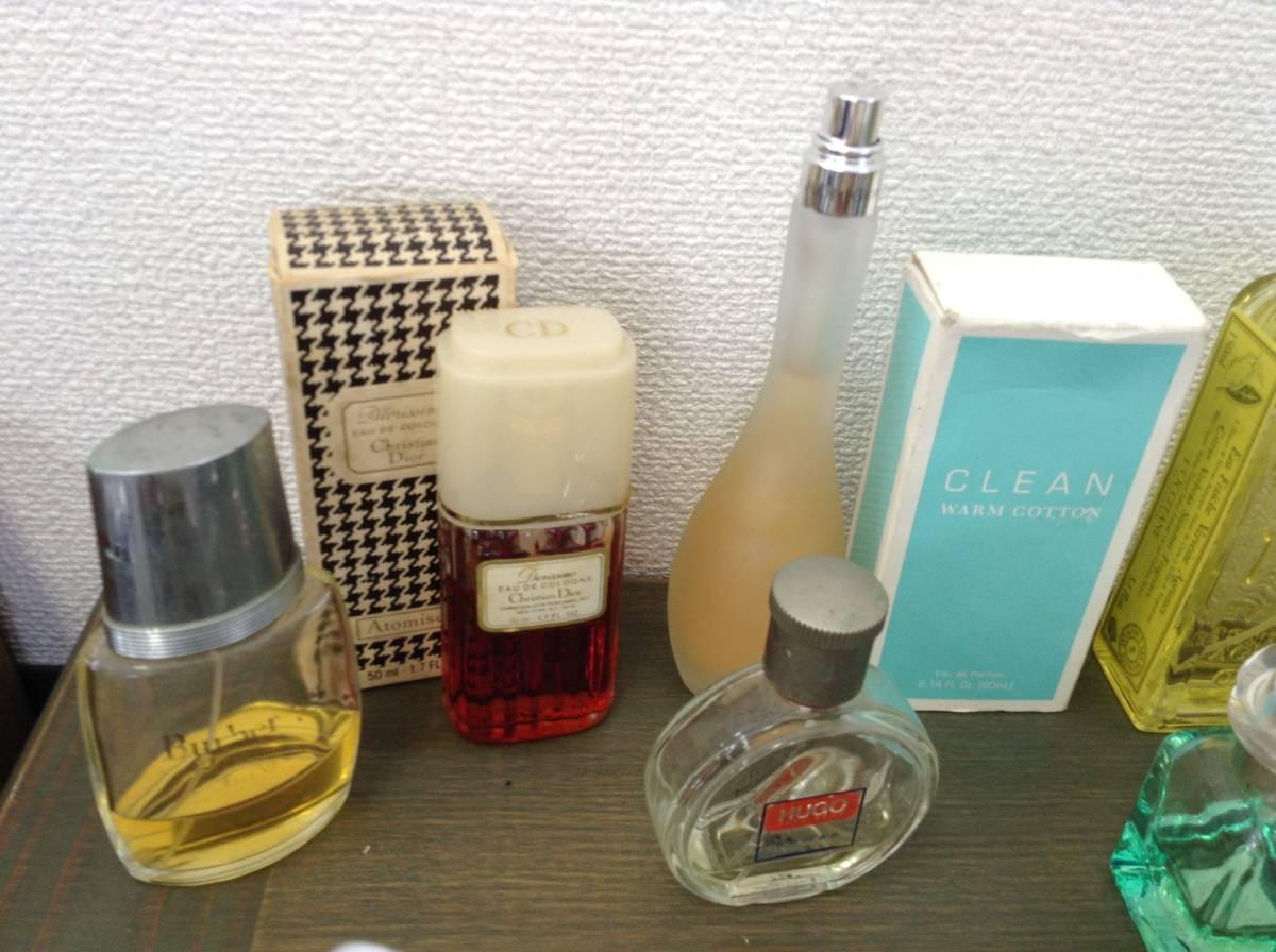 香水 その他 まとめて 大量 ブランド多数 約49本 未開封品有_画像5