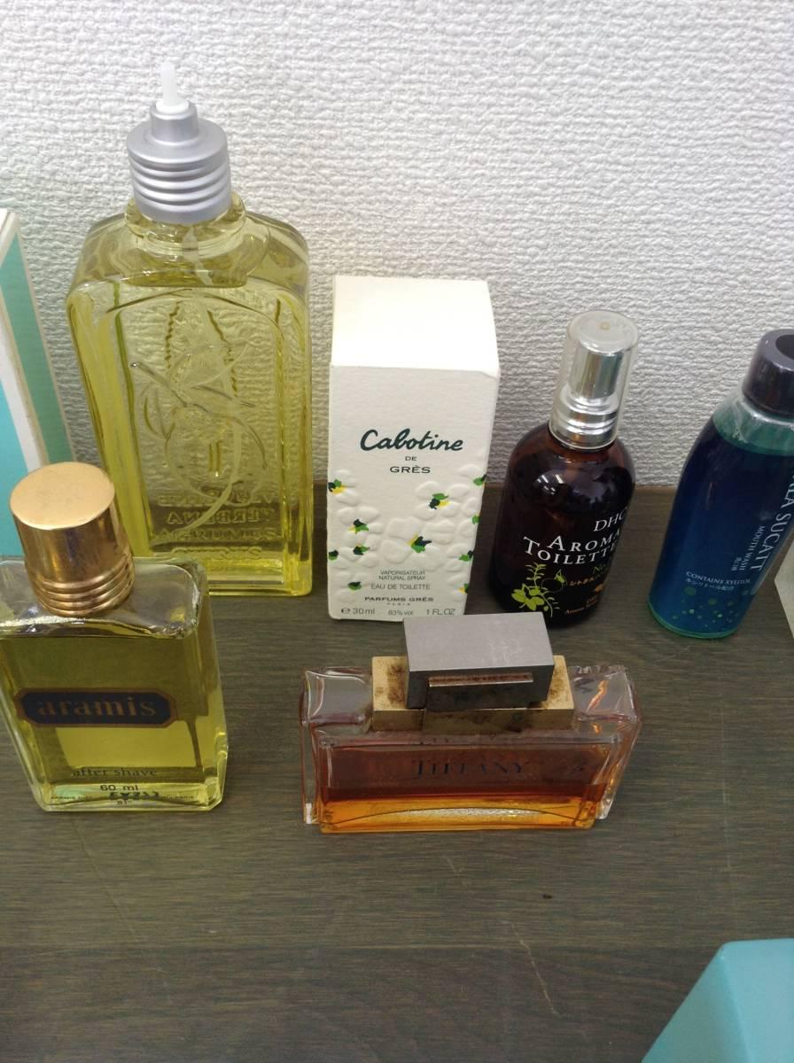 香水 その他 まとめて 大量 ブランド多数 約49本 未開封品有_画像6