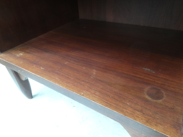US ヴィンテージ ナイトテーブル キャビネット singer furniture/drexel ドレクセル ACME パシフィックファニチャーサービス_画像8
