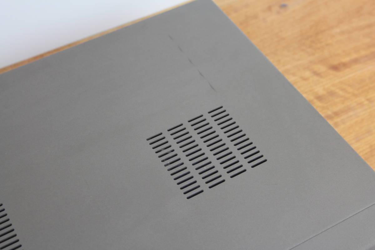 ジャンク フィリップス PHILIPS LHH200R CDデッキ_画像10