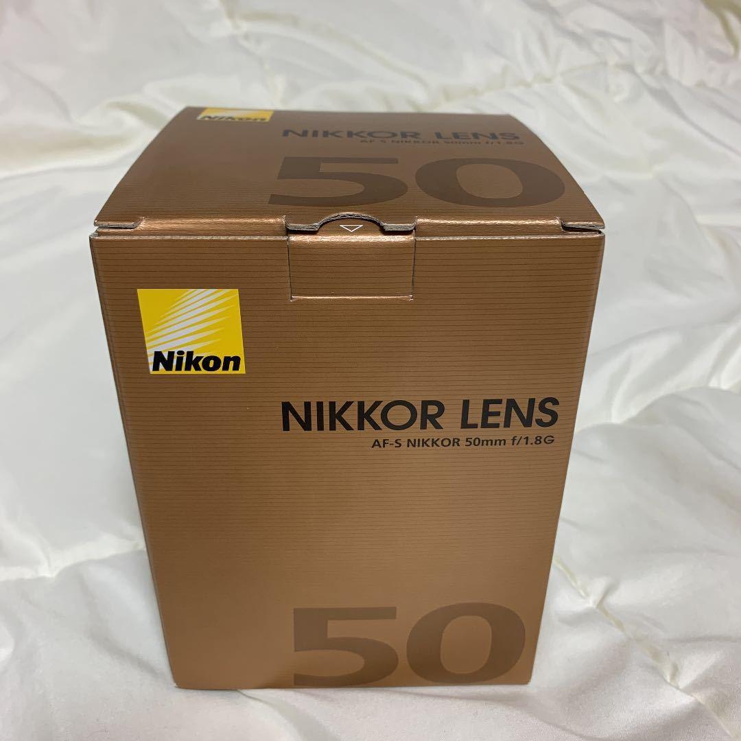 Nikon D5500 標準ズームレンズセット 単焦点レンズ 50mm セット販売_画像6