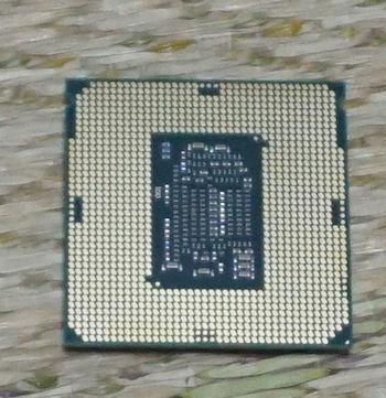 INTEL Core i3-8300T バルク _画像2