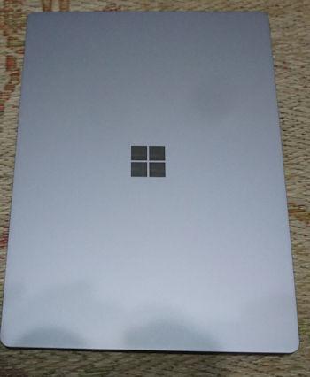 マイクロソフト DAG-00106 Surface Laptop i5/8GB/256GB プラチナ_画像2