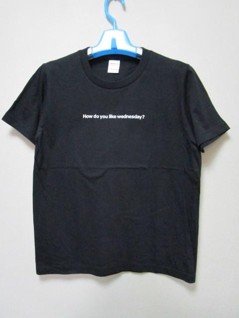 水曜どうでしょう Tシャツ・黒(大泉洋 鈴井貴之 北海道テレビHTB)_画像3